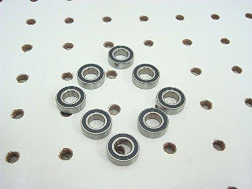 HPI Racing B085 Ball Bearing, 8 x 16 x 5mm (2)