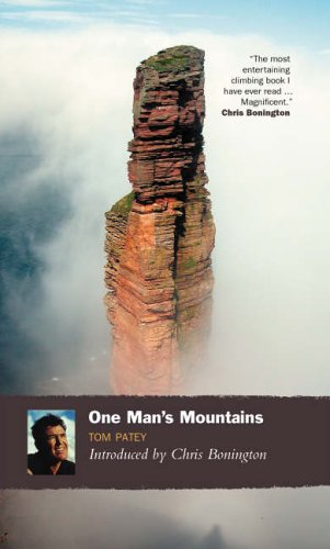 Image of One Man's Mountains