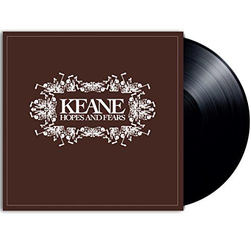 Keane - Hopes And Fears [lp][reissue] - Zortam Music