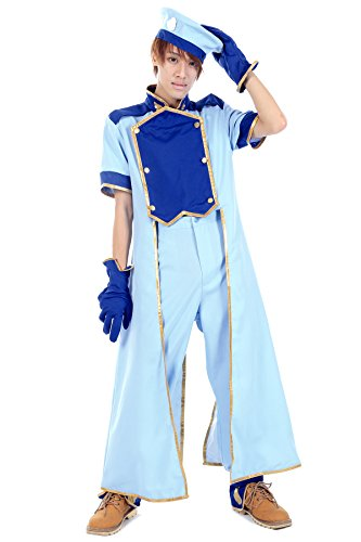ICEMP (Syaoran Li Costume)