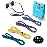 Best Eyewear Retainers - Eyeglasses Holder Strap Cord - Sunglasses Eyewear Retainer-Glasses Review