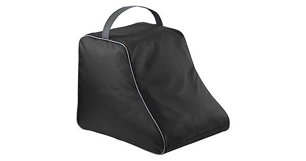 Amazon.com: Quadra bolsa para botas de senderismo, Negro ...