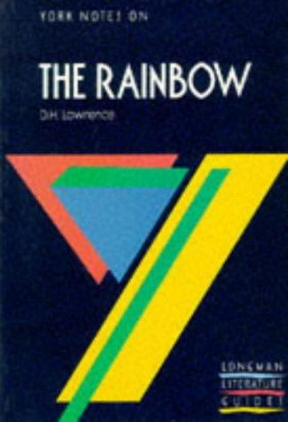 The Rainbow (York Notes)