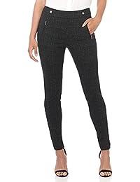 Women's Secret Figure Pull-On Knit Skinny Pant