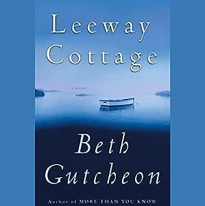 Leeway Cottage Audiobook