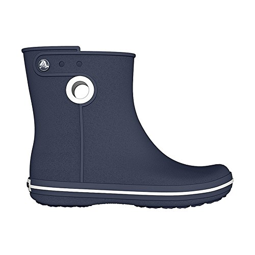 W Bottes Femme Framboise Crocs Boot Shorty Jaunt qwxPnIvf4t
