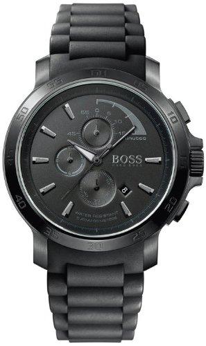 Hugo Boss Gents Chrono Chronograph for Him Design Highlight