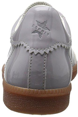 Esprit Trainee Lace Up, Zapatillas para Mujer Gris (light Grey 040)