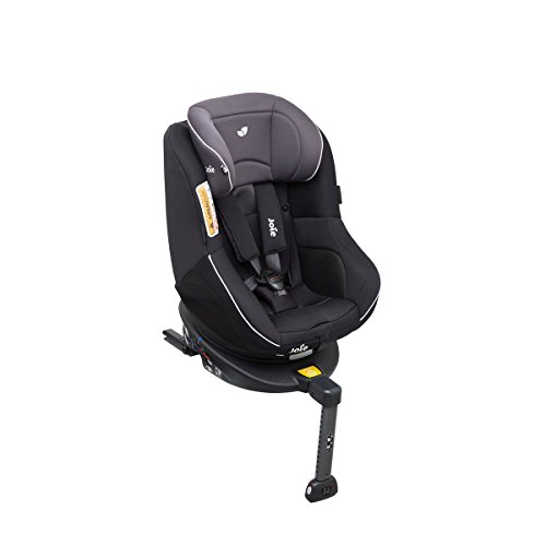 Joie Spin 360 Group 0 1 Car Seat Two Tone Black Posh Baby