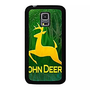 Fashionable Favorite John Deere Phone Case Cover For Samsung Galaxy s5 mini Nice Protective Mobile Shell