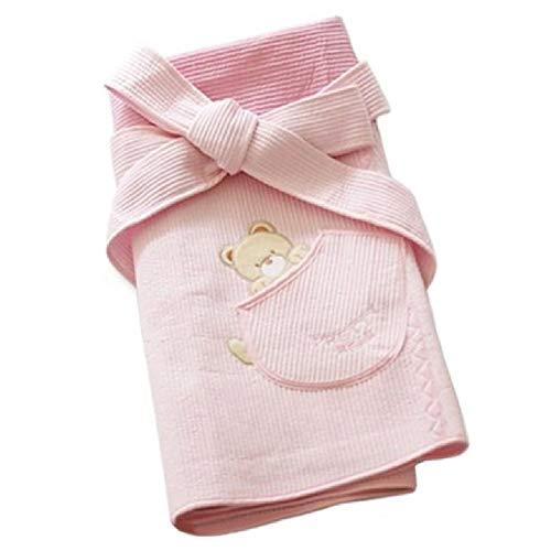 odaegi Korean Style Baby Carrier Sling (Pink) ()