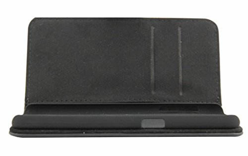 Jacks Outlet JOI-BWCBAVGS7-01 Composition Book-Tm Wallet Case with Closing Flip Cover and Credit Card Slots for the Standard Samsung Galaxy S7 by Jacks Outlet (Image #1)