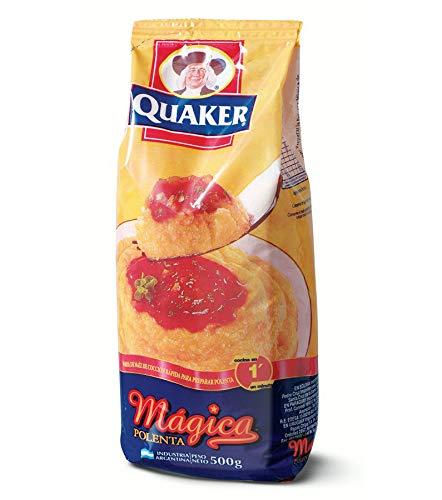 Polenta Magica 500 g./ Corn Meal 1.2 lb. by Polenta Magica