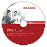 : DRG Expert: A Comprehensive Guidebook to the DRG Classification System