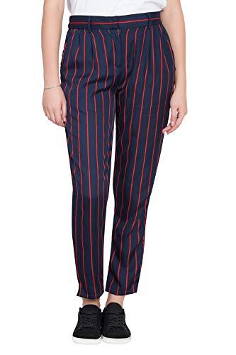 Deewa Striped Trouser for Women …