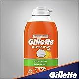 Gillette Fusion5 Ultra Sensitive Shave Foam, 11