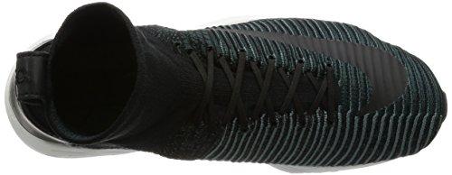 Nike 852616-001 - Zapatillas de deporte Hombre Negro (Black / Black-Hasta-Seaweed)