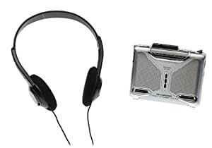 Panasonic RQ-A200 Grabador radio-casette