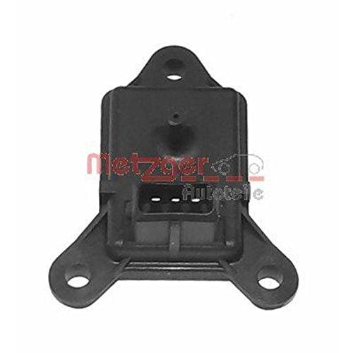 Metzger 0905167 capteur de pression d'alimentation Werner Metzger GmbH