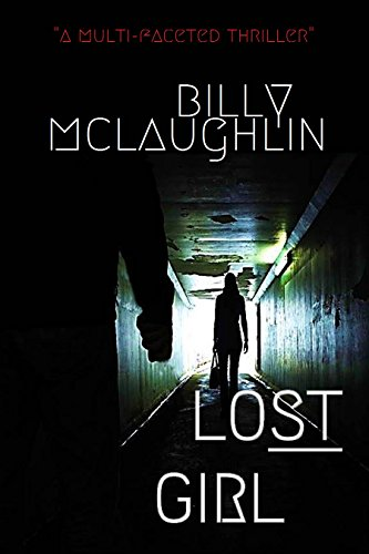 Lost Girl (The DI Phil Morris Mysteries Book 1)