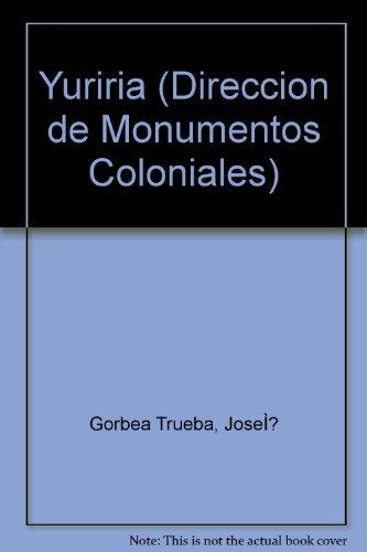 Yuriria (Direccion de Monumentos Coloniales)