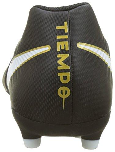 De Iv noir Fg Blanc Chaussures Nike 002 Hommes Noir Soccer Rio Pour Tiempo noir pXqnwExSw1