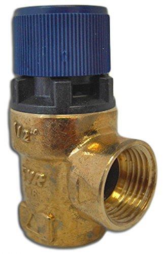 MTS Ariston 572447 Pressure Relief Valve