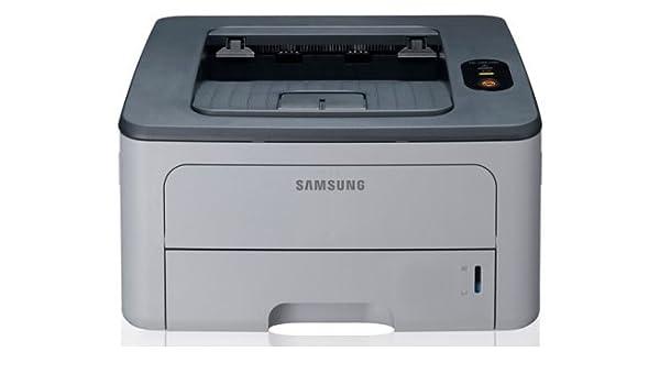 Samsung ML-2850D - Impresora láser Blanco y Negro (28 ppm, A4 ...