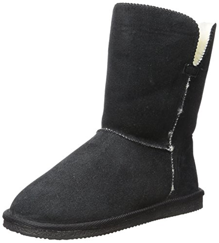 Willowbee Women's Sadie Boot, Black, 6 M US