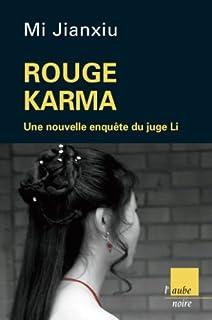 Rouge karma, Mi, Jianxiu