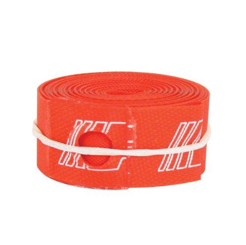 FSA Bicycle Wheel Rim Tape (Red - Road - 700C x 17mm)