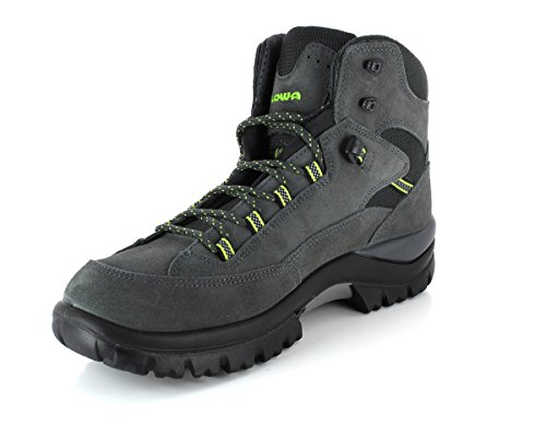 Lowa Limone GTX MID–anthracite/lime