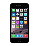 Apple iPhone 6 64 GB Verizon, Space Gray (Renewed)