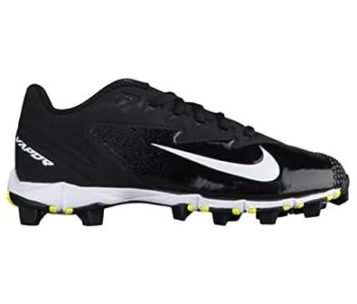 0a904a0922fd Amazon.com | Nike Men's Vapor Ultrafly Keystone Wide Baseball Cleats Black/White  Size 9 M US | Baseball & Softball