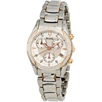 Bulova Women's Anabar Watch