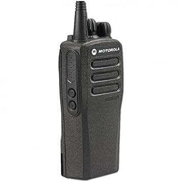 motorola cp200d. cp200d aah01qdc9ja2an original motorola analog \u0026 digital uhf 403-470 mhz portable two-way cp200d i
