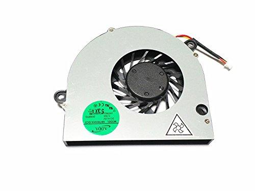 Cooler Para Acer E525 E725 D720 E625 5334 AB7605HX-GC3