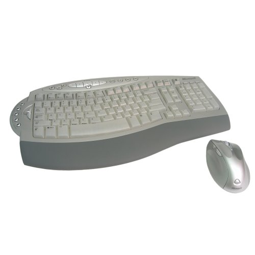 Microsoft Laser Desktop 6000 by Microsoft