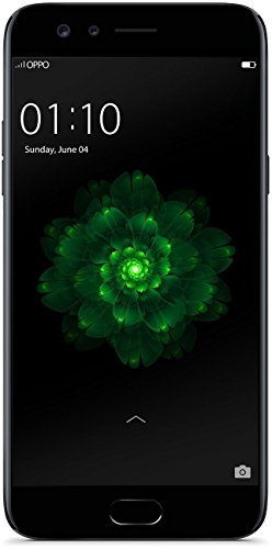 New OPPO F3 Black Unlocked Dual SIM-(4G+4G)-4GB RAM-13 MP Camera-5.5 inch HD-64GB ROM