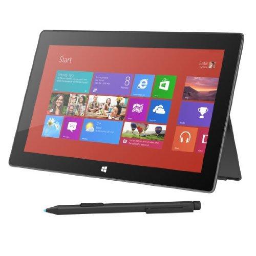 マイクロソフト K7X-00004 Surface Pro [Windowsタブレット 10.6インチ 256GB]
