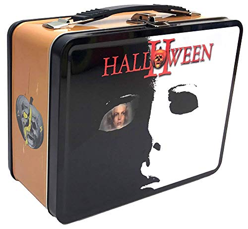 Factory Entertainment Halloween 2 Tin Tote