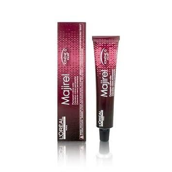 loreal professionnel majirel ionene g incell permanent creme color - Gloss Color L Oral Professionnel