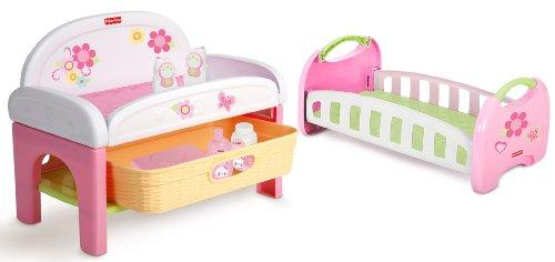Fisher Price 83822 Sleepytime Nursery