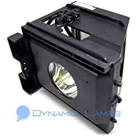 Dynamic Lamps BP96-00608A Osram P-Vip Lamp With Housing for Samsung TV