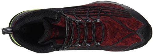 Boreal Hurricane - Zapatos deportivos para hombre Rojo