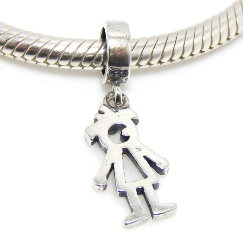 PJewelry .925 Sterling Silver Dangling