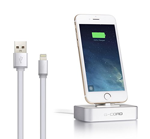 G Cord Aluminum Charging Lightning Included
