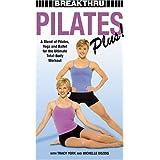 Pilates Plus!