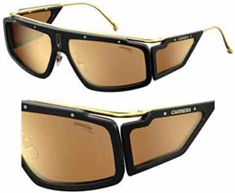 435a7f86f00a Carrera 1021/S Silver/Blue Lens Sunglasses. seller: ShadesDaddy. (0).  Carrera Facer Black/Gold Lens Sunglasses