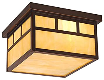 Vaxcel of37211bbz mission 12 inch outdoor ceiling light burnished vaxcel of37211bbz mission 12 inch outdoor ceiling light burnished bronze mozeypictures Gallery